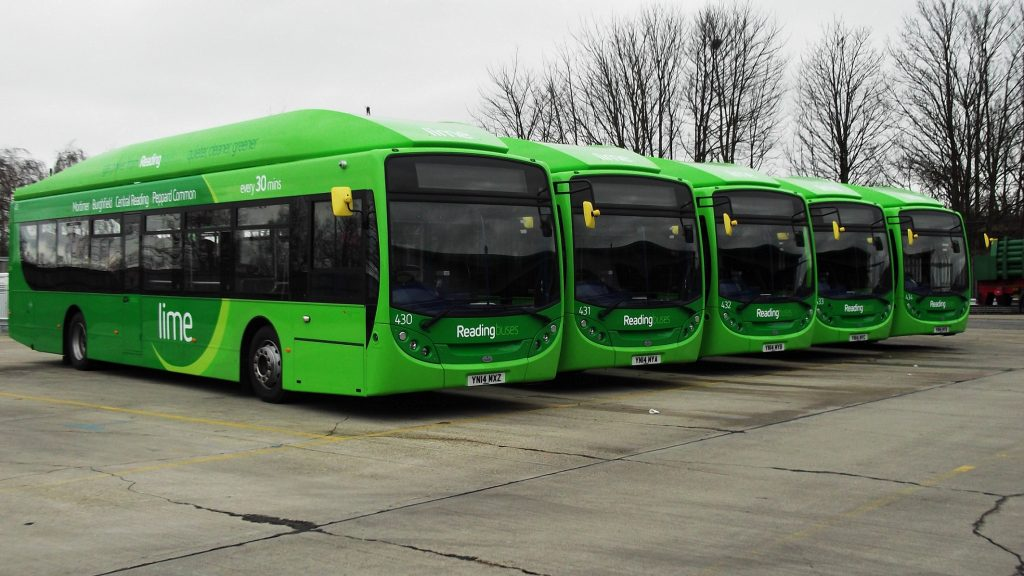 UK AD and World Biogas Expo 2019 | PRESS RELEASE: Biomethane 'only